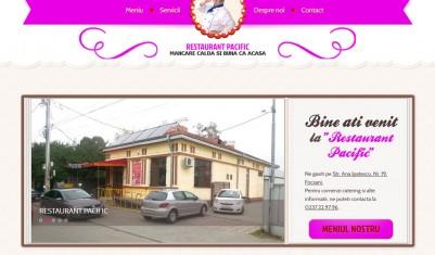 Restaurant Pacific